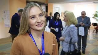 Впечатления делегатов  I Cъезда выпускников ГрГУ имени Янки Купалы