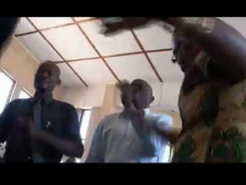Ndirande Anglican Voices (Malawi Gospel Music 1)