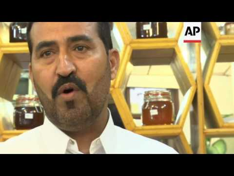 Traders in Doha's oldest souk react to blockade