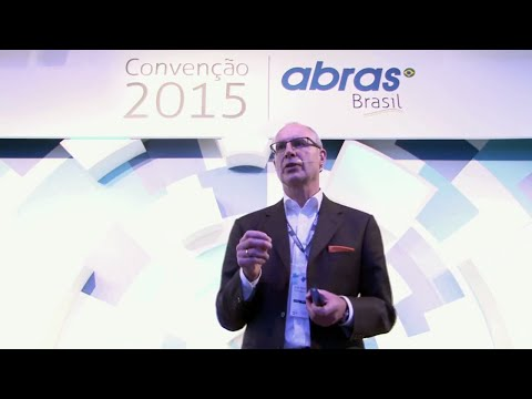 Paul Foley - The formula of successful grocery discounters - ABRAS Convention 2015