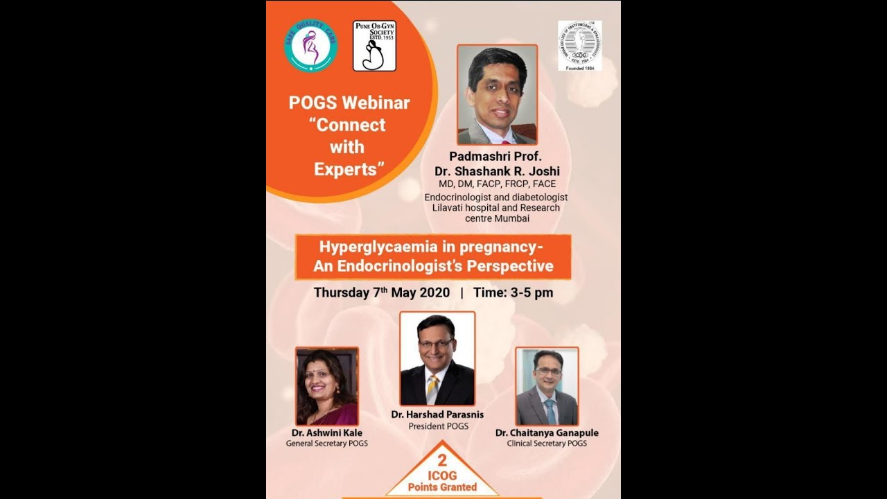 Gestational Diabetes Mellitus  Pune Obstetric and ...
