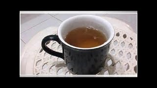 Drink This Tea At Night To Get Rid Of Bone Pain, Rejuvenate Your Skin, Reduce Prostate Inflammation,