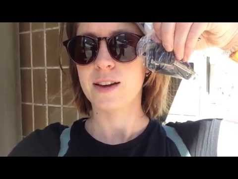 Typical Day in Helsinki: Speaking Finnish & eating salty licorice [kolo_vlog_3] Mp3