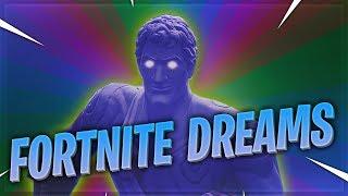 "Fortnite Dreams - Juice WRLD - ""Lucid Dreams"" Parody"