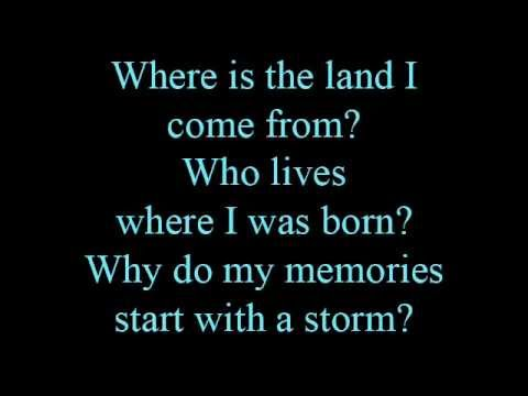 I need to know - lyrics