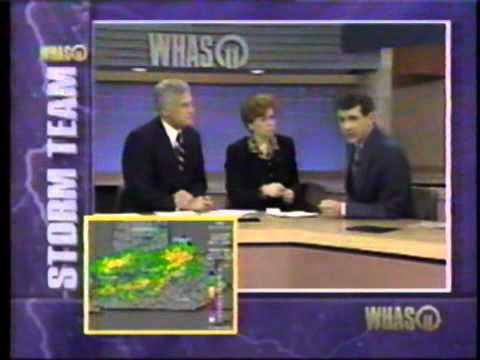 WHASTV 1997: 3197 5:30 PM Flood Coverage