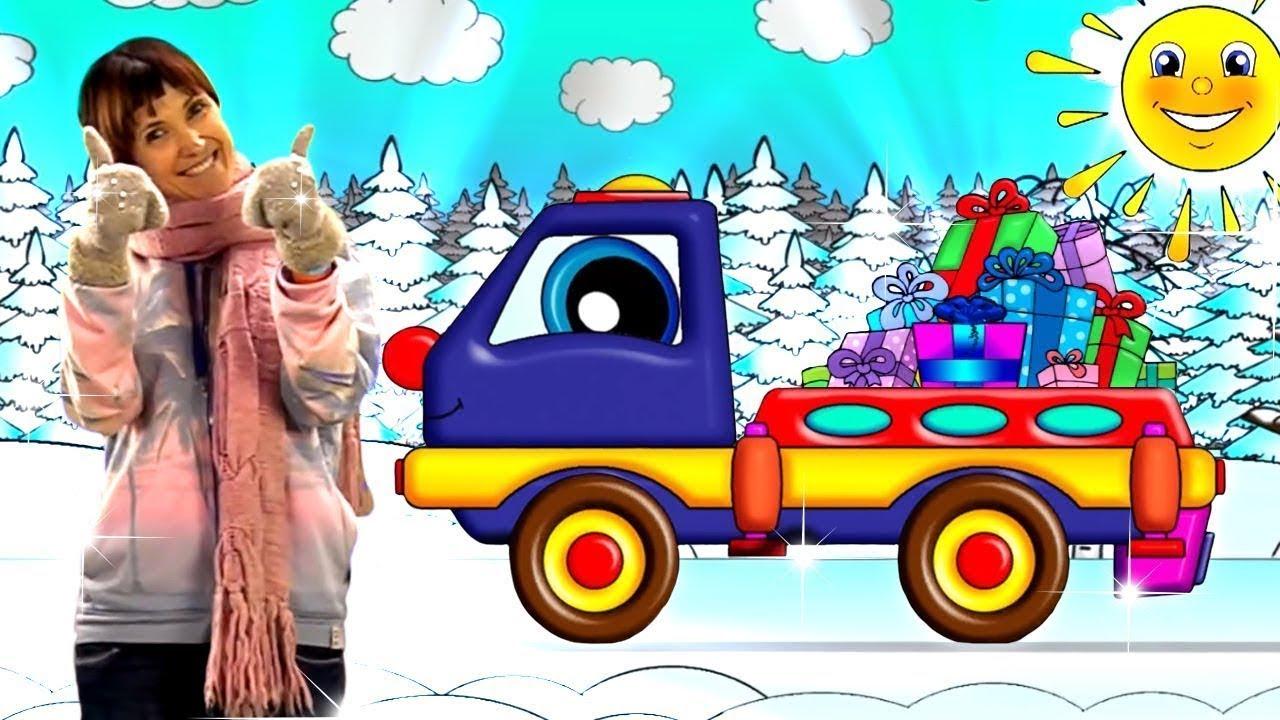 Cartoni animati per bambini regali per natale giocattoli