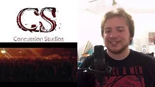 American Musician Reacts To | BABYMETAL | PA PA YA!! (feat. F.HERO)