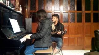 Rival - Romeo Santos ft Mario Domm (Iván López y América Cover)