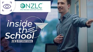 Inside the School SEA INTERNATIONAL ft. NZLC