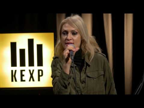Metric - Dreams So Real (Live on KEXP)