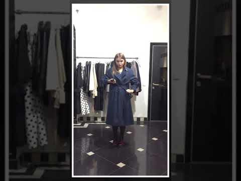 Женские пальто | Интернет-магазин Am'Werkstatt