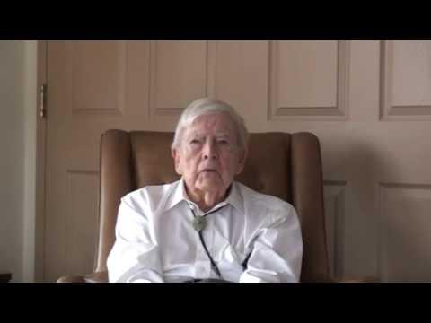 Interview with Robert C  Bungaard a World War II Veteran