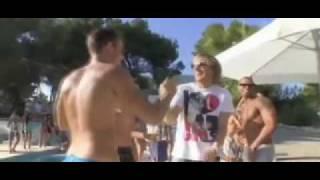 David Guetta Feat. Akon - Put Ur Hands Up If U R A Sexy Bitch [VDJ X MARC REMIX].m4v