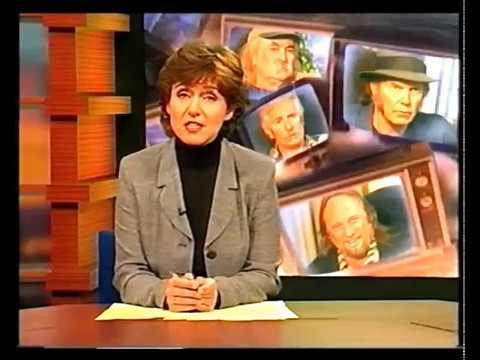 Crosby Stills Nash & Young - NOVA interview oktober 1999