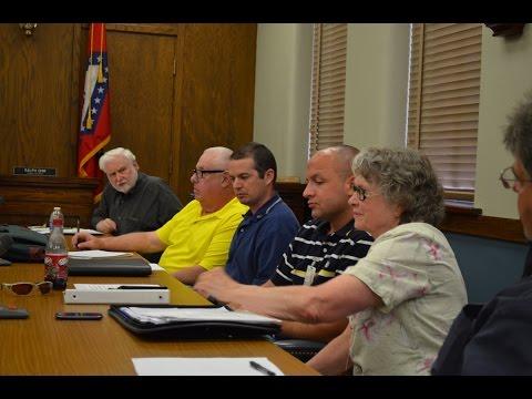 """County Legislature Votes to """"Stop the Bleeding"""""""
