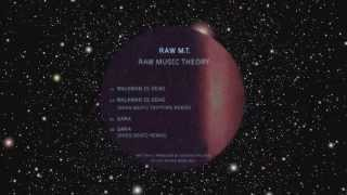 Raw M.T. - Walkman Is Dead