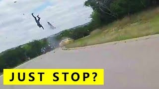 should-you-stop-riding-after-a-crash