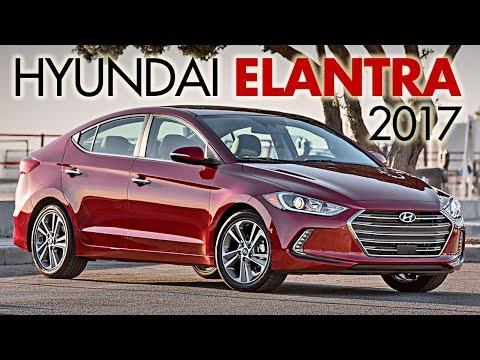 Hyundai Elantra 2017 primer contacto