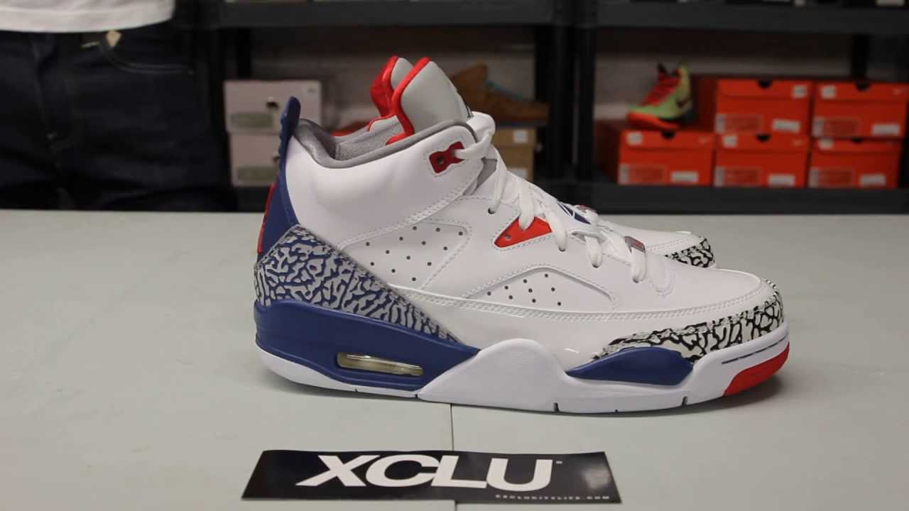 b581a4d5a336 Jordan Son Of Mars Low