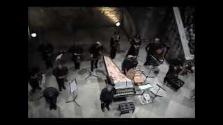 Venice Baroque Orchestra at 63rd Dubrovnik Summer Festival