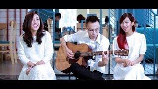 Valentine Anna Trương & Min St319 - Tùng Acoustic (guitrar)