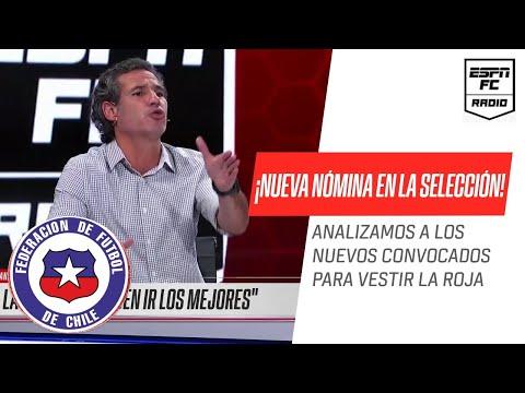 #Solabarrieta, crítico: ''A la #Selección deben ir los mejores'', ¿Qué opinas?