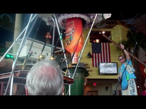 Jimmy Buffett S Margaritaville Restaurant Myrtle Beach South Carolina