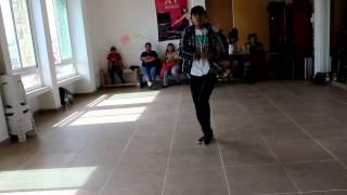"""Alex Cat """"Informer / Snow"""" @Lighting Dance Center"""