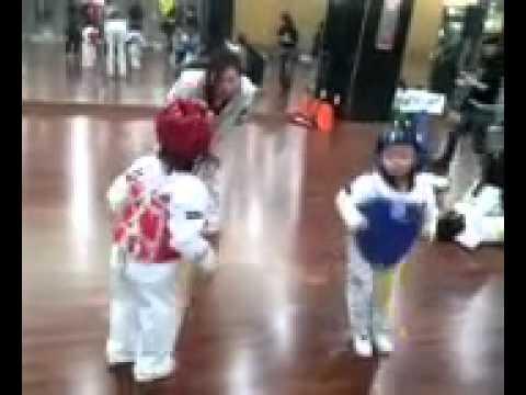 видео смешных боев на ринге
