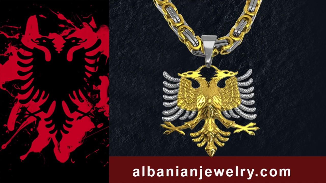 albanische adler