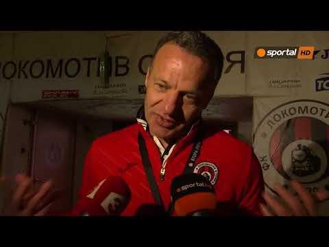 Младен Додич: Не ни достигна късмет