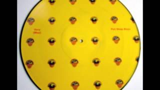 Pet Shop Boys Very Full Album