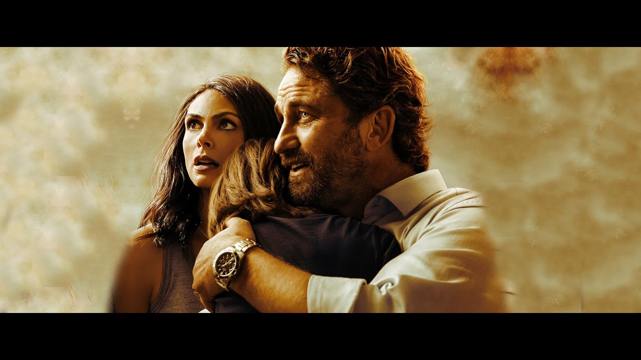 WATCH GREENLAND (2020) FREE'ONLINE-Movies