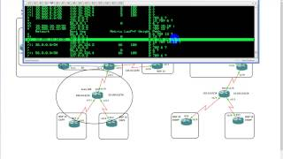 CCNPv2 Route 300 101 BGP 4 Byte ASN, ASnotation Dot, Private AS, Network command