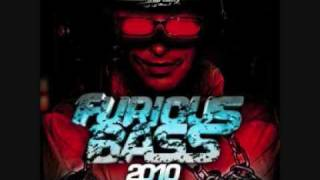 Furious  Bass 2010 - Piste 14 - THE HOOLIGANZ - Close Your Mind