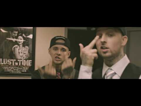 ATM Krown & Kfree - Bizzness Man ( Official Video) M.A.D.E.3