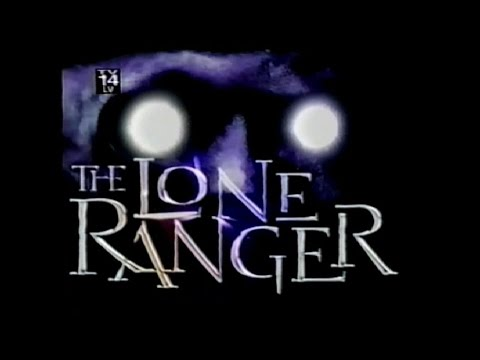 The Lone Ranger 2003