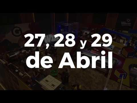 Continúa el Tour Expo Marketing 2018 : Próxima parada Xela.