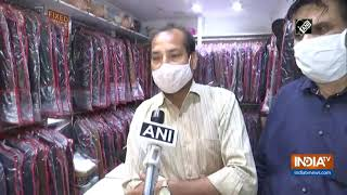 Night curfew in UP affects wedding businesses