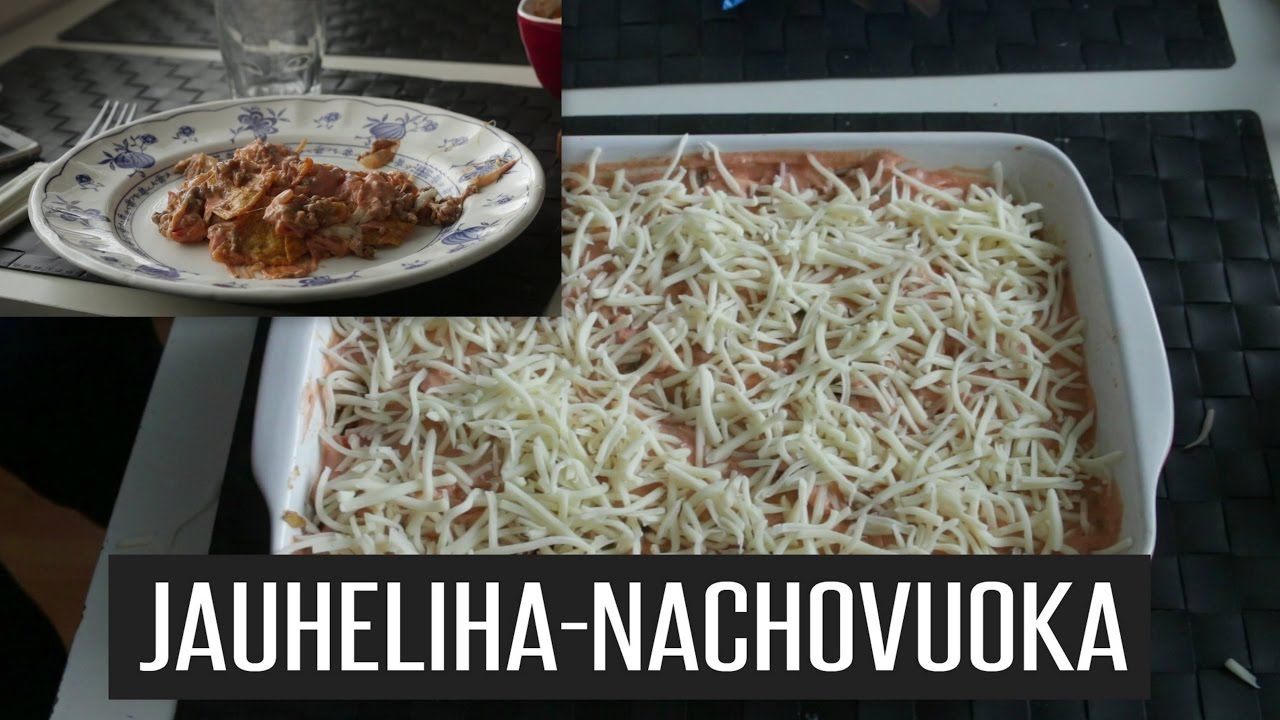 Nachovuoka