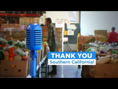 Feed SoCal Thank You 2016