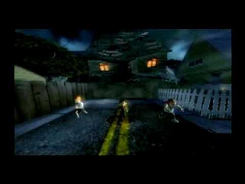 Monster House-Trailer - YouTube