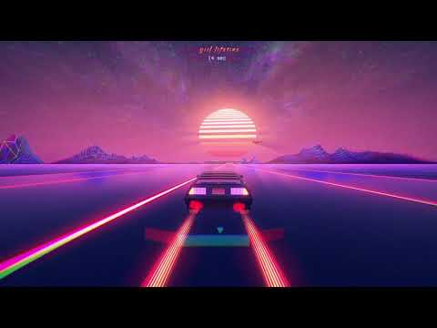 OutDrive Racing Game - WTF IS THIS!? |