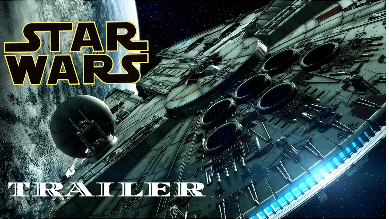 Star Wars: Episode VIII Teaser Trailer #1 (2017) (Fan-Made ...