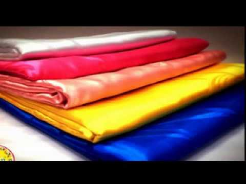 Viscose Rayon Silk for Lover