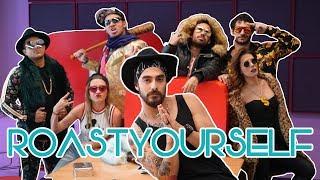 Roast Yourself Challenge BerthOh FT. Saak thumbnail