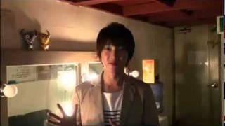 超新星リーダーユナクミュージカル挨拶Musical -- Find Kim Jong Wook -...