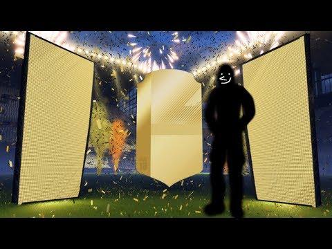 WALKOUT 87+!!! I 2x INFORM!!!   FIFA 18   WYZWANIA BUDOWANIA SKŁADU [#5]