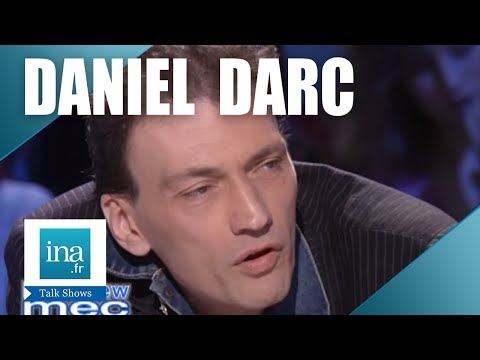 Interview Mec bien Daniel Darc - Archive INA